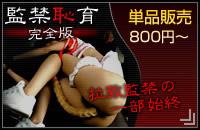 陵辱動画配信サイト「監禁恥育」